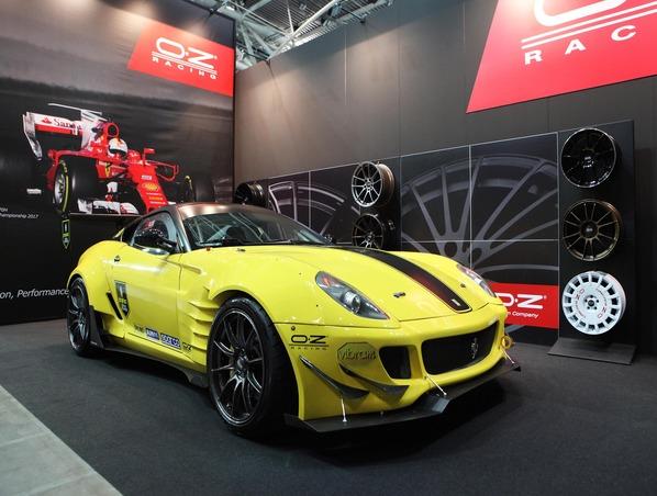 auto-racing